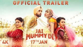 Jai Mummy Di 2020 Movie Trailer Video HD