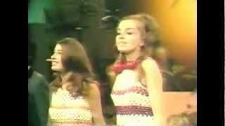 """Sergio Mendes & Brasil '66 - """"Mas Que Nada"""""""