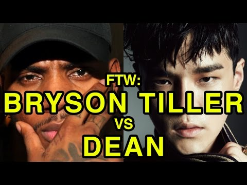 For The Win: Bryson Tiller vs Dean