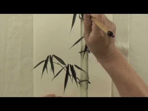 Bamboo Lesson 3