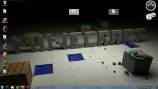 Minecraft 1.7.9 cracked Launcher Download (german) - TeamAedon