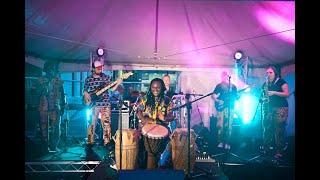 Bortier Okoe - Bortier Okoe Live in Melbourne