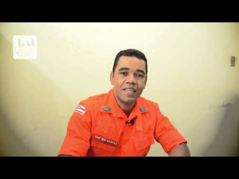 Dica de Empreendedorismo - Vistoria - Com Cap. Edson Dantas