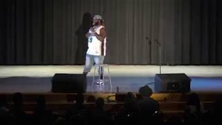 Darren Brand Live @ Georgia Gwinnett College
