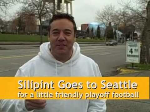 Seattle loves Silipint!
