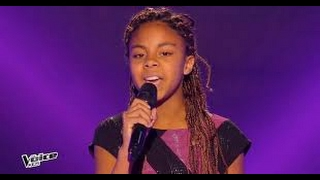 The Voice Kids (Girls) 8 awesome performances (Part 30)