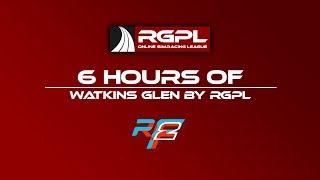 6 Hours of Watkins Glen by RGPL