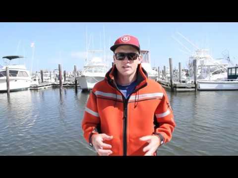 STORMR | Positive Buoyancy