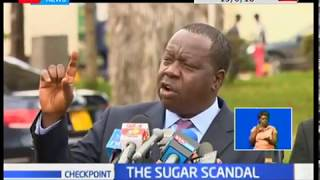 The sugar scandal: Government opened import window 2017 (Part 1)