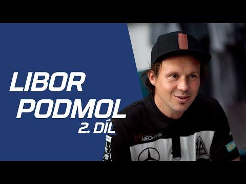 32. Motoplky – Libor Podmol o jeho první rallye Dakar