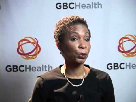 Interview with Helene Gayle, CARE USA | GBCHealth 2012 Conference