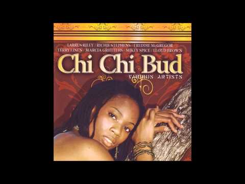 Chi Chi Bud Riddim mix  2007  [Joe Frasier Label] mix by djeasy