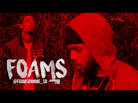 JUKEBOX:DC FEATURE: FOAMS (@FOAMSONME_SB)