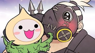 Top 10 Cutest Emotes in Overwatch
