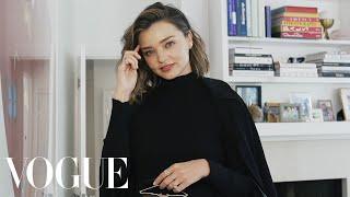 Miranda Kerr Decodes Airport Style in 5 Easy Looks | Vogue