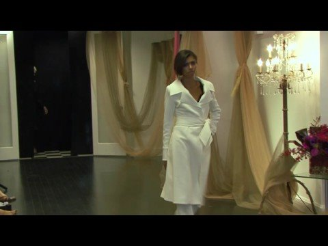Azadeh Couture Fall Fashion Show