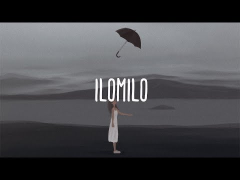 Billie Eilish ~ ilomilo (Lyrics)