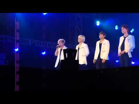 [fancam] 120721 Yeosu World Expo - 언젠가는 Someday (Super Junior)