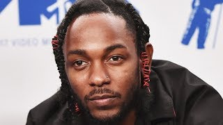 The Untold Truth Of Kendrick Lamar