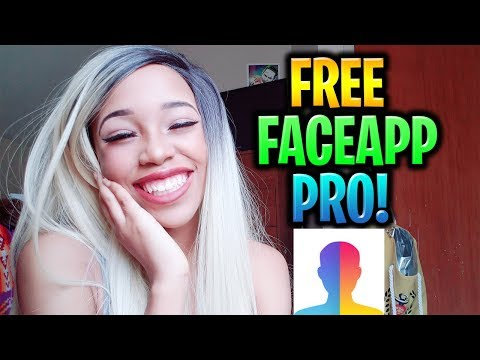 How to Get FaceApp Pro APK Mod Everything Unlocked ✅ FaceApp Pro APK Download