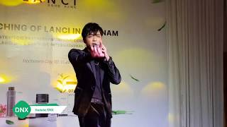 Soobin Hoàng Sơn hát live Ngày Mai Em Đi đầy ngọt ngào   DNX