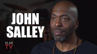 John Salley: Magic, Not Jordan, was the Reason Isiah Thomas Didn't Make the Dream Team (Part 4)