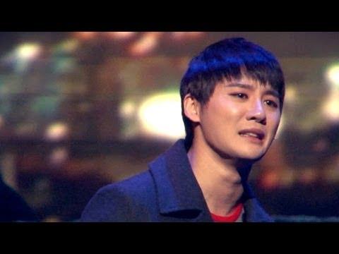 디셈버' 김준수(Junsu) '너무 아픈 사랑은 사랑이 아니었음을'