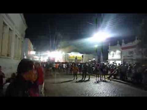 Carnaval Jaguarao 2014