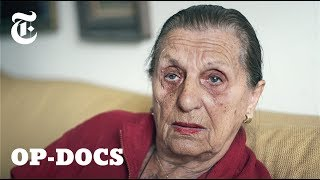 Escaping Auschwitz: I Have a Message for You   Op-Docs