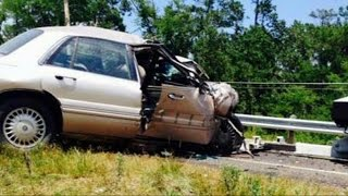 First Responder Answers Call to Horrific Accident Involving His Wife and Son