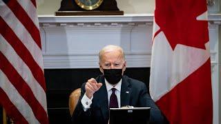 Joe Biden just 'blunders on'