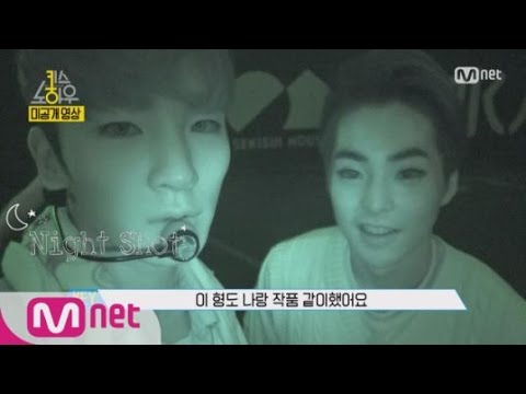 [Key's Knowhow] SHINee Key Self-introduces SM Concert Backstage! (ENG) 150722 EP.4