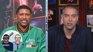 Jalen Rose: Celtics embody the word 'team' | Jalen & Jacoby | ESPN