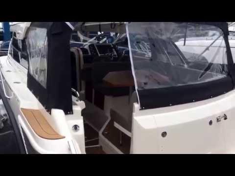 Aquador 27ht 2014 - MGM Boats