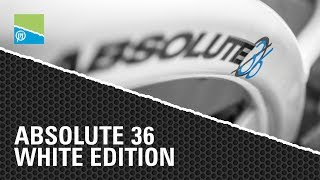 Video thumbnail for *NEW ABSOLUTE 36 - WHITE* Preston Innovations Match Fishing Videos