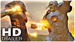 JUPITER'S LEGACY Trailer (2021)