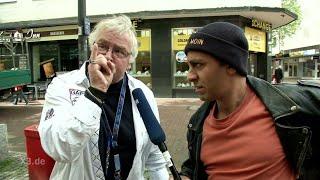 Reporter Rollo: Cannabis-Legalisierung | extra 3 | NDR