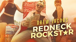 Drew Jacobs & Upchurch - Redneck Rockstar (Official Music Video)
