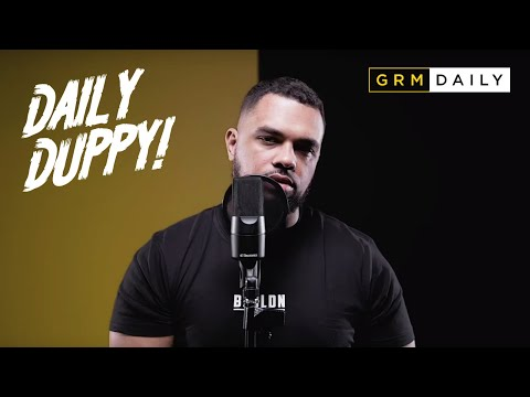 Blade Brown - Daily Duppy | GRM Daily