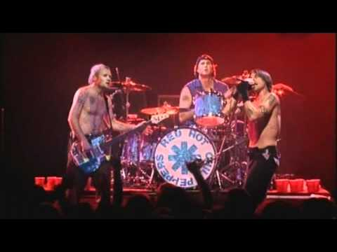Give It Away (Live in Paris)