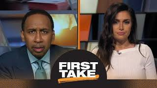 WHY FIRST TAKE FANS HATE MOLLY QERIM