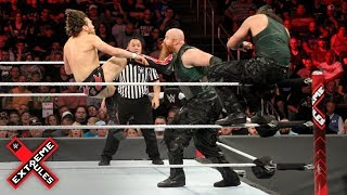 Daniel Bryan digs deep against The Bludgeon Brothers: WWE Extreme Rules 2018 (WWE Network Exclusive)