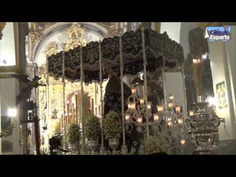 Salida Extraordinaria de la Hiniesta en San Juan de la Palma