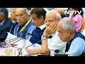 NITI Aayog की बैठक में बोले PM Modi, 2024 तक लक्ष्य हासिल करना है