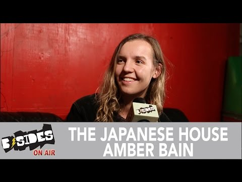 B-Sides On-Air: Interview - The Japanese House Talks Touring, New Music