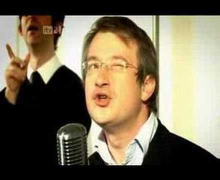 Robin Ince on Creationism - YouTube