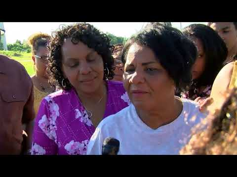 Alice Johnson Free After Trump Commutes Sentence