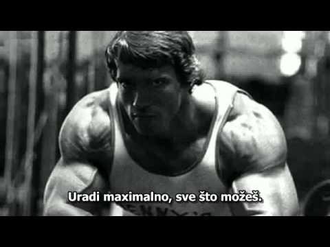 6 tajni uspeha - Arnold Schwarzenegger
