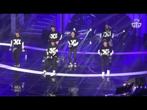 [Fancam] EXO