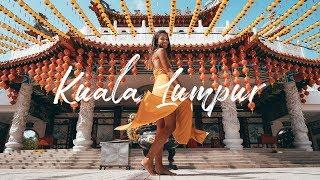 5 FREE things to do in Kuala Lumpur!
